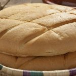 sacred bread