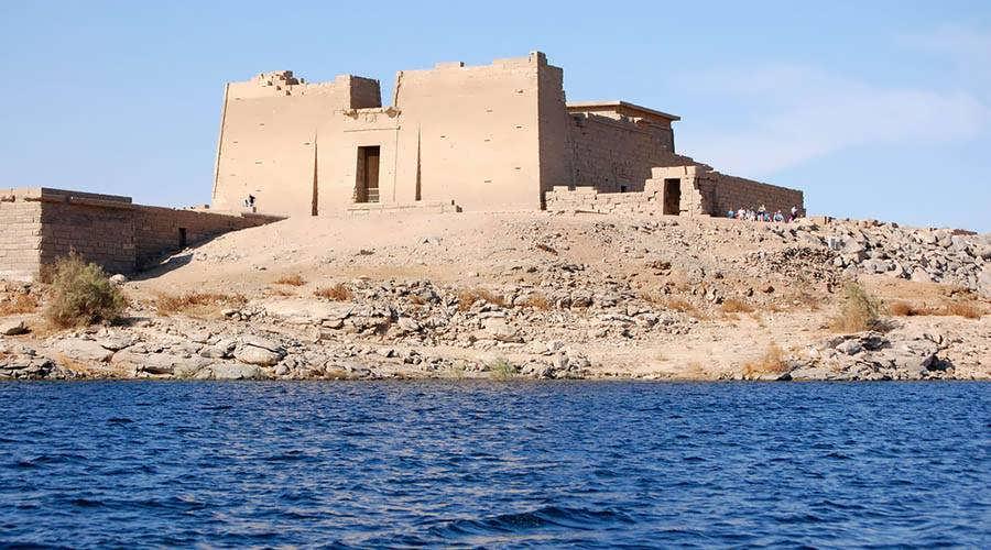 Kalabsha Temple and Nubian Museum Tour 20