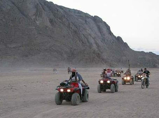 Tour to The East & West Bank of Luxor