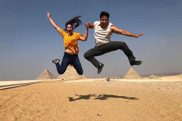 giza pyramid egyptbreezetours 3