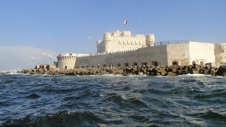 Alexandria day tour egyptbreezetours 2